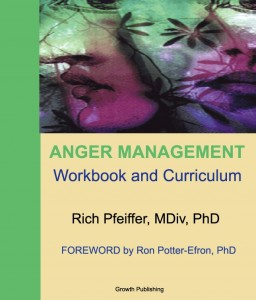 Anger Revised Covers - front
