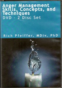 DVD cover Anger Management 2 Disc