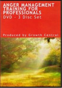 DVD cover Anger Management 3 Disc